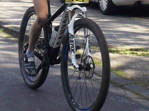 Wie wichtig ist Material beim Radsport