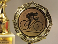 Radsportverein leistet wichtige Arbeit