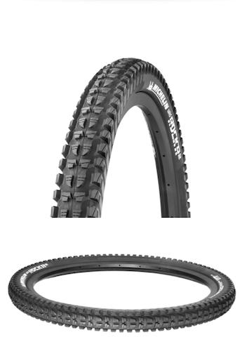 MTB Reifen von Michelin