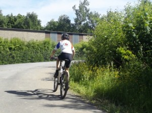 Ciclovia Alpe Adria Radweg 2013