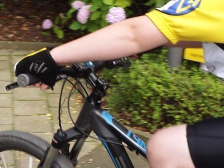 Uhrenmarken für Radfahrer