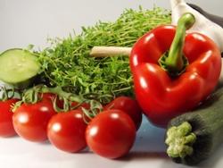 Mikronährstoffe – Fit durch Gesundheit