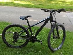 Neues Fahrrad im Herbst günstig kaufen
