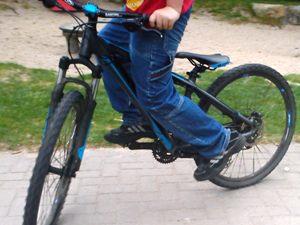Welche Schuhe zum Radfahren?