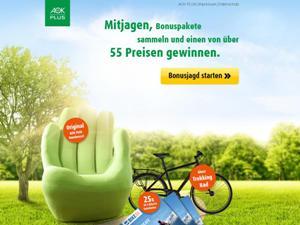 Gewinnspiel für Radfahrer