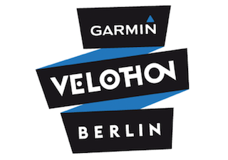 Garmin Velothon 2014 Berlin (Sponsored Video)