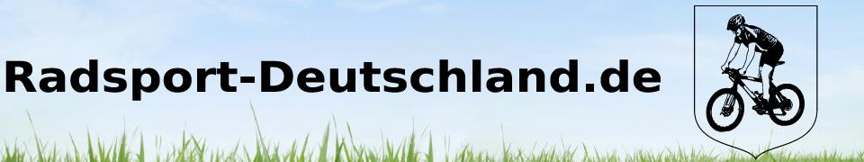 Radsport-Deutschland.de - Vereinsleben, Fahrräder & Zubehör