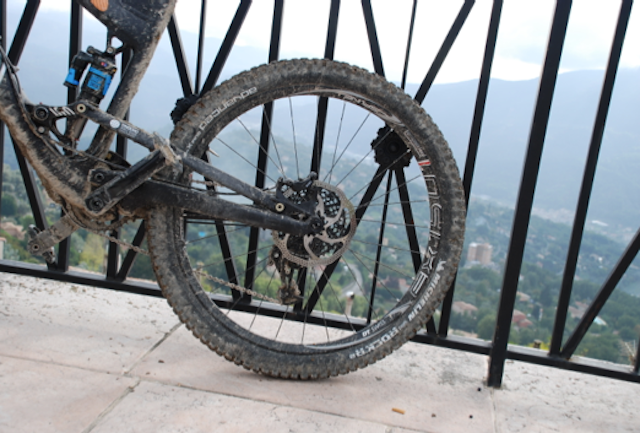 Michelin Fahrradreifen