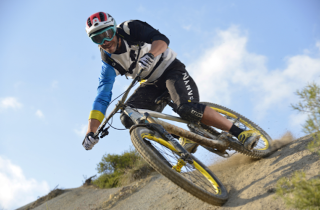 MTB & Rennrad Reifen von Michelin (Sponsored Post)